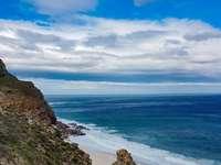 peisaj litoral
