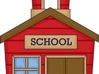 Escola vermelha