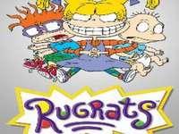Serie animata di Rugrats