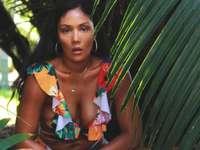 Adella Pasos A legnépszerűbb modellek fotózása