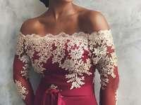 Adella Pasos - Elegant Fashion Models - USA