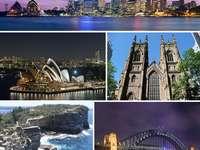 Sydney....