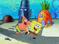 Spongyabob és Patrick