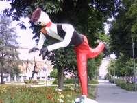 Φεστιβάλ μαριονετών - Φεστιβάλ μαριονετών Charleville - Mézières
