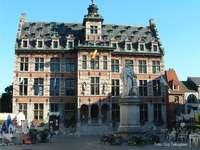 Halle (Belgium)