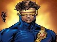 Siclope X MEN Marvel