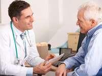 Zdrowie osób starszych
