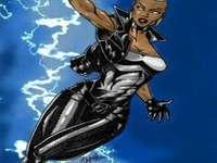 Marvel Storm