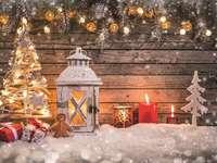 Διακόσμηση στην εποχή των Advent