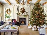 Decoración en la temporada navideña - Decoración en la temporada navideña