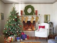 Decorazione nel periodo natalizio - Decorazione nel periodo natalizio