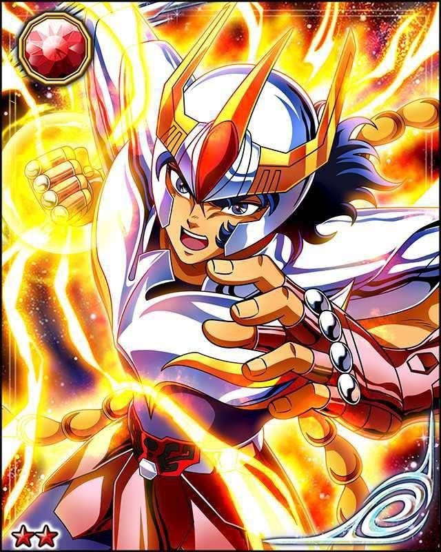 Saint Seiya Phoenix