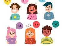 емоции при децата