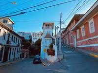 Οδός Cerro Alegre Miramar