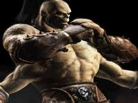 Mortal Kombat photo