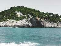 casă în insulă