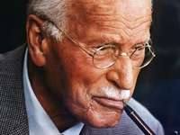 Carl Jung - Carl Jung with the theory of individual psychology