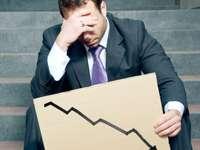Arbeitslosigkeit PUZZLE