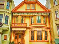 house in san francisco - m ........................