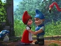 gnomeo и julia