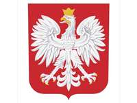 emblème de la Pologne