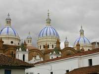 Cuenca (Équateur)