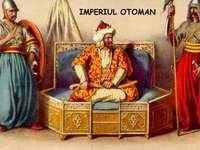 Imperium Osmańskie