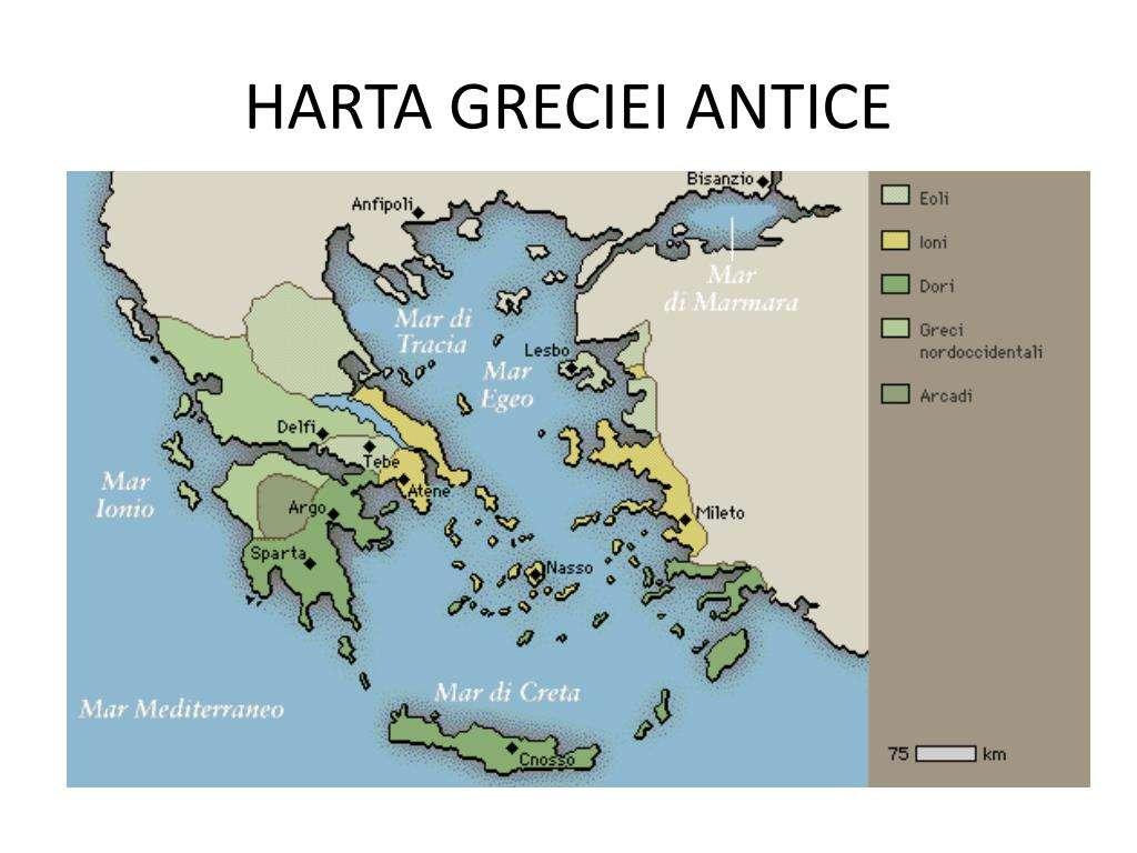 Cartina Della Grecia Antica In Italiano.Grecia Antica Risolvi I Giochi Puzzle Gratis Presso Puzzle Factory