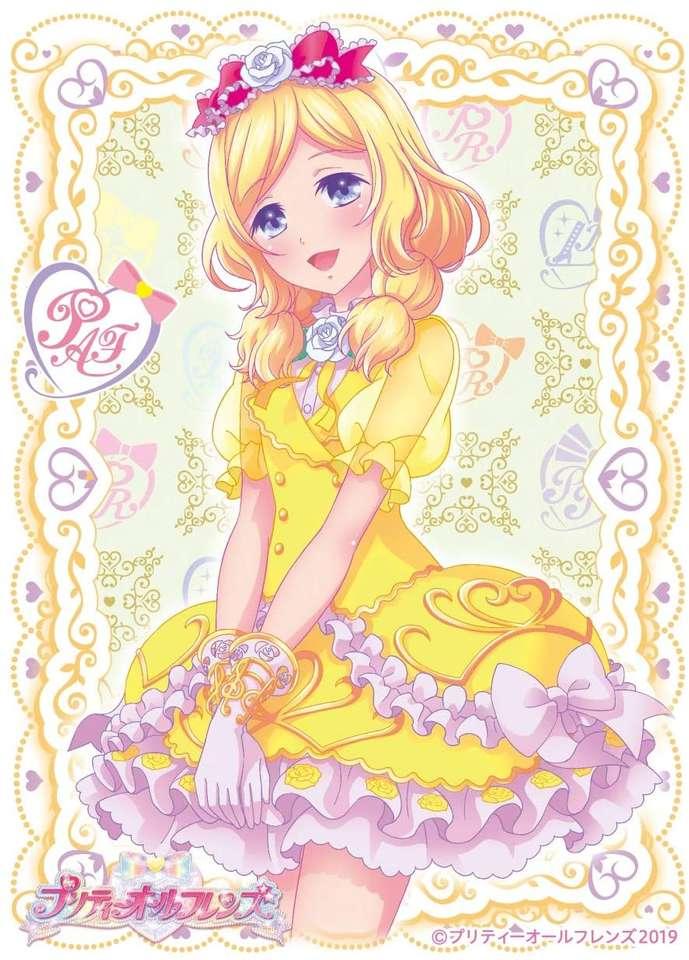 Otoha Takanashi - Pretty Rhythm Rainbow Live (8×12)