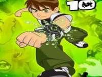 Бен 10 извънземни - Това е момче, което намери часовник, който се превръща �