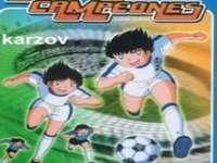 Super Champions Cover