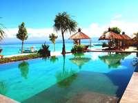 Pemedal strand - A Pemedal Beach Resort, Bali ..