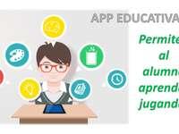 APP UTBILDER - Ha kul med de pedagogiska apparna och lär dig.