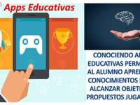 App Educativas