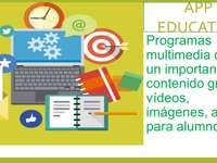 APP UTBILDER - Ha kul med pedagogiska appar och lär dig