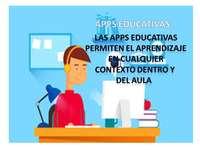 Nauka z aplikacjami