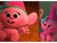 Poppy Baby 1 Trolls για παιδιά