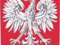 nationale Symbole - Eines der nationalen Symbole
