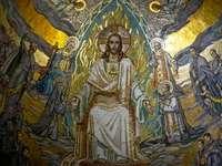 Свещено сърце на Исус Христос