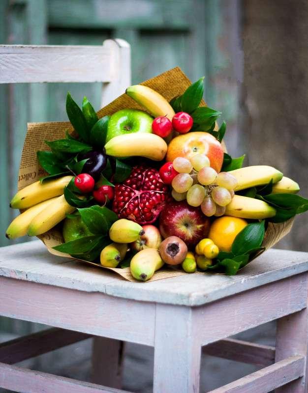 плодов букет