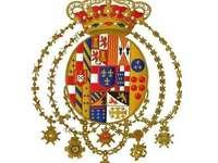 Εθνόσημο των Μπόρμπον της Νάπολης