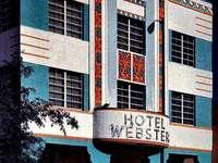 A Hotel Webster