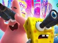 sponge Bob - Spongebob crazy
