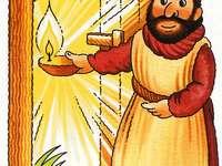 Geen plaats in Bethlehem