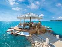 odpočinek na Jamajce