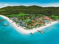 jamaicai üdülőhelyek