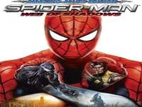 Spiderman Marvel Web Of Shadows
