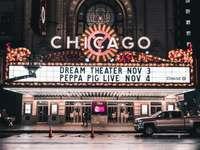 Chicago drömteater