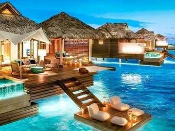case de vacanță în Jamaica