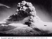 Изригване на Везувий 1944г